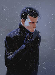 RK900 snow