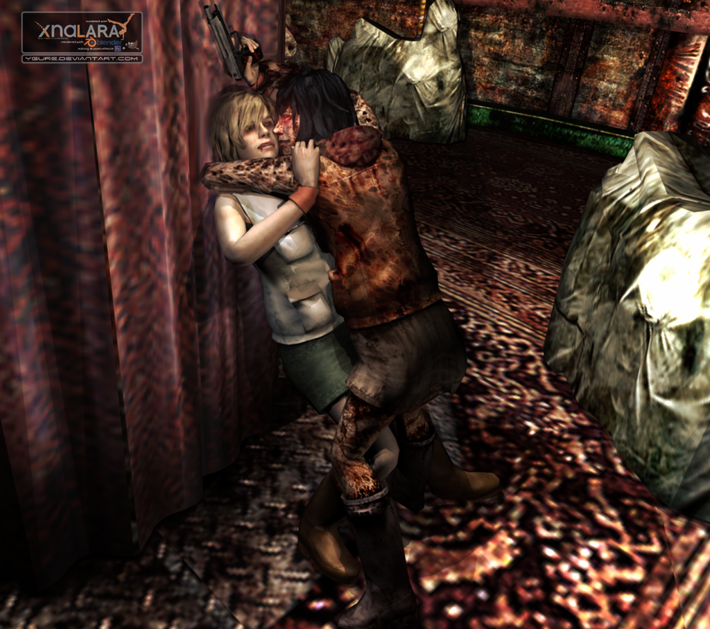 how to kill god silent hill 3