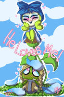 He loves me Collab by Funkchen-Sparky