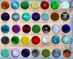 TFS Elemental Stones Part 1