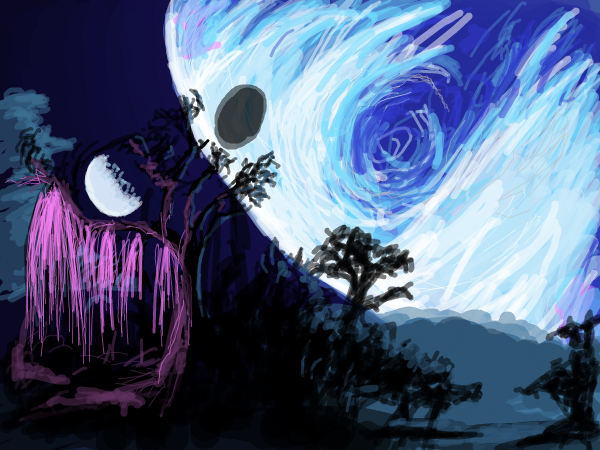 Planet Pandora by Raikoh-illust on DeviantArt