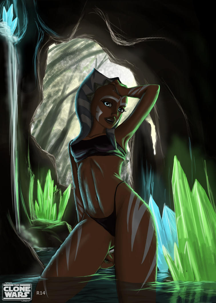 Ahsoka fucked by monsters images and pictures fucking scenes