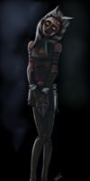Dark Ahsoka