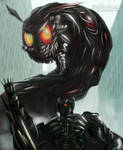 Shockwave's other pet