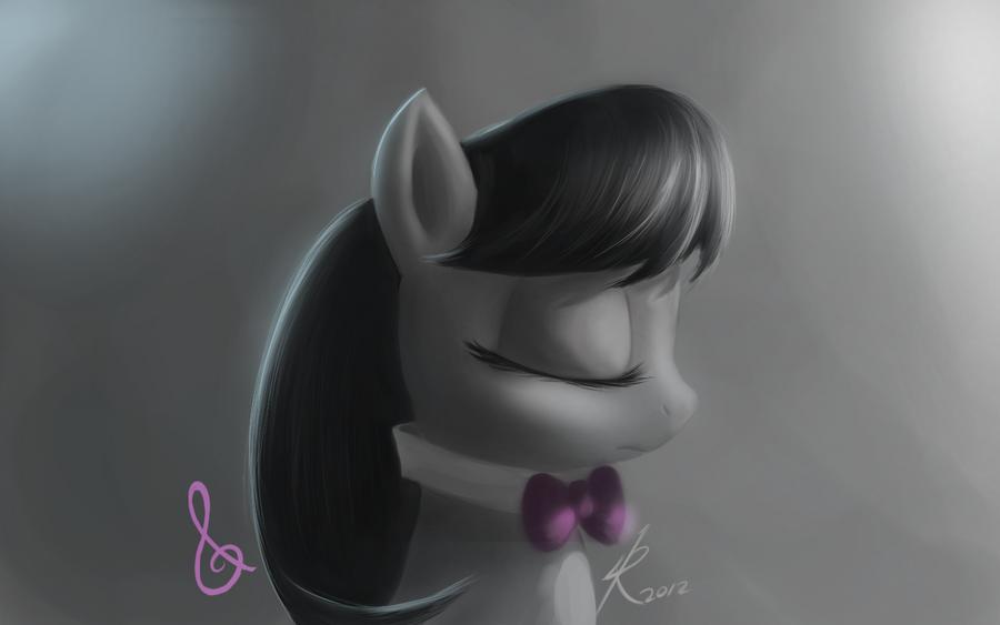 Octavia by Raikoh-illust
