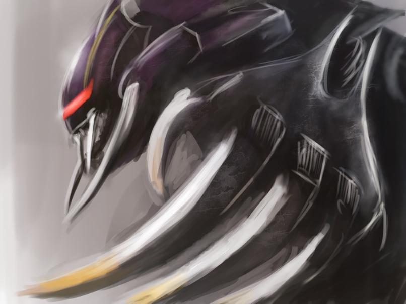 Decepticon Vermin by Raikoh-illust