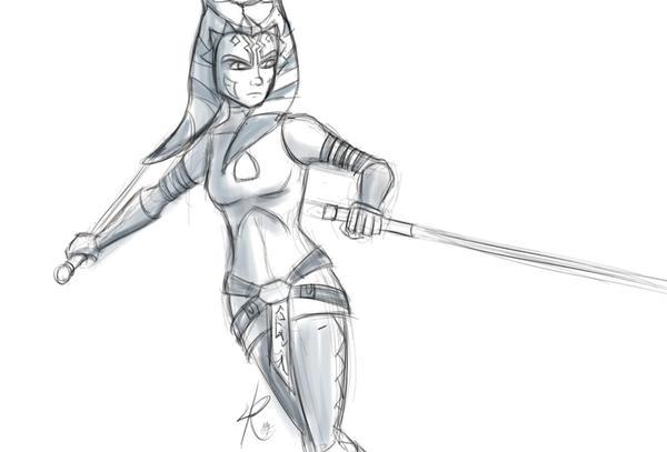 'soka sketch by Raikoh-illust