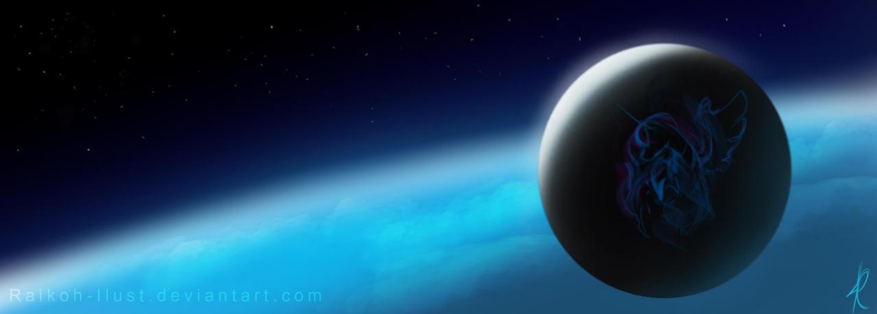 Luna Aurora by Raikoh-illust