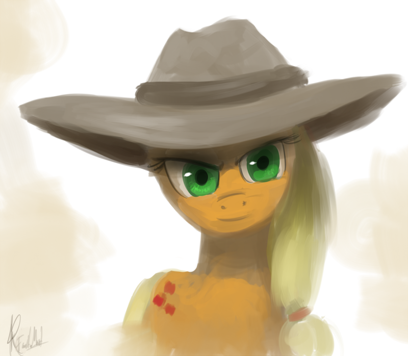 New hat by Raikoh-illust
