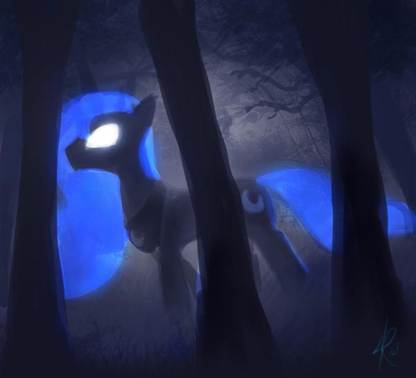 Dreamwalker by Raikoh-illust