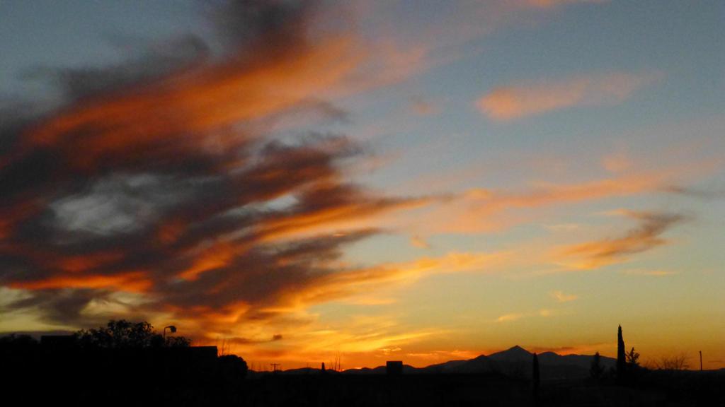 Sunset by Raikoh-illust