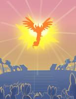 Summer Sun Celebration by RaikohIllust