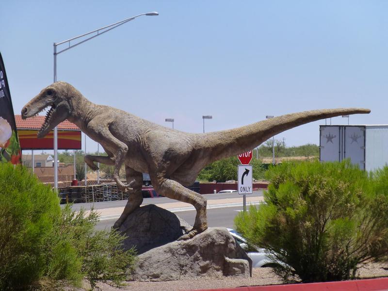 Hey look a 'raptor by Raikoh-illust