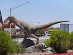 Hey look a 'raptor