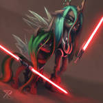 Commission- Sithpones