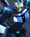 Strongarm - TFRID