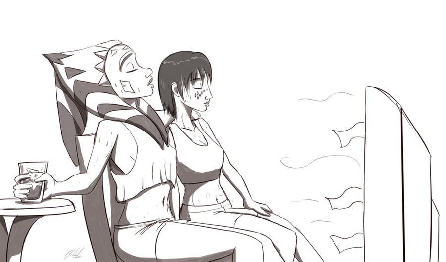 Beating the heat