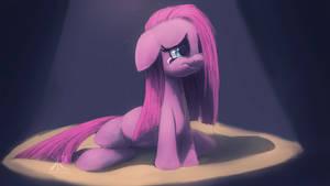 Sad Pinkie 2