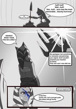 Exiles- counterattack 07