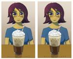 Barriss Iced Coffee