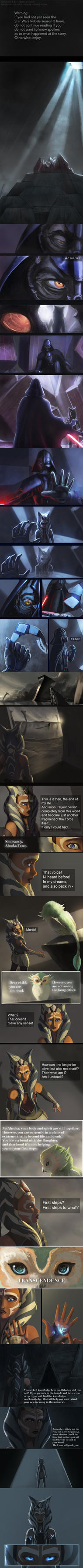 Fulcrum's Fate by Raikoh-illust