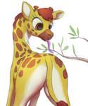 MLP Giraffe