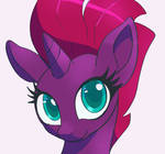 Filly Tempest