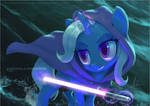 Codename: trIXie  painted version
