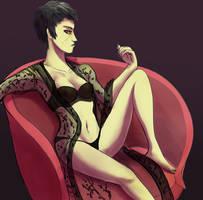 <b>Seventh-sis-lingerie</b><br><i>RaikohIllust</i>