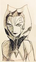 <b>Hansinktober - Character Design Or OC</b><br><i>RaikohIllust</i>