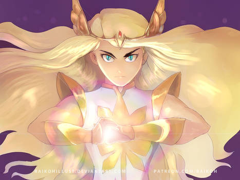 Sparkle henshin