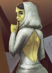 Jewel Dress Barriss