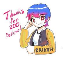Raikoh-tan