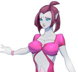 GLTAS- Star Sapphire