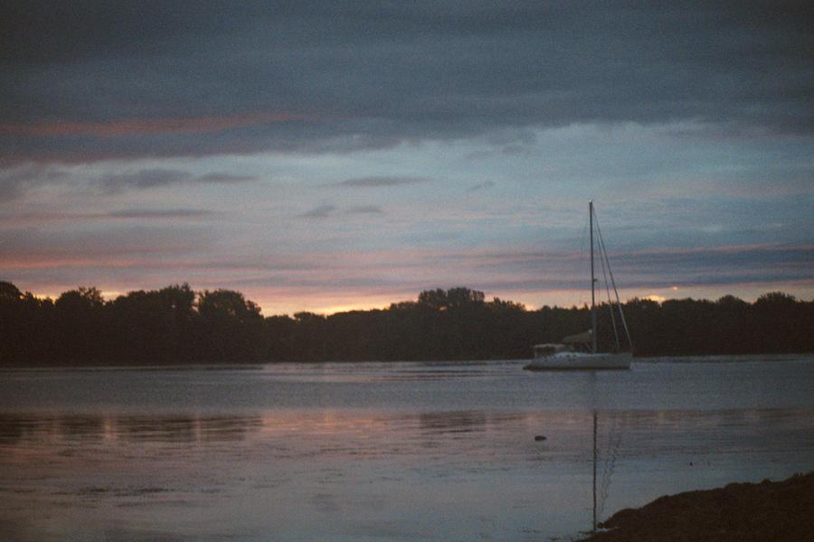 lake by mrdturtle