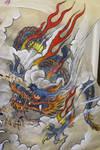 The Unrecognised Art - colour