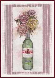 Pernod Bouquet