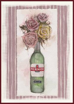 Pernod Bouquet