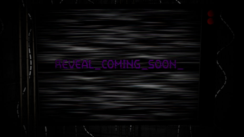 Reveal Coming Soon