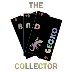 BadGeckoCollector's Profile Picture