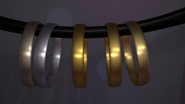 3D 008 - Rings