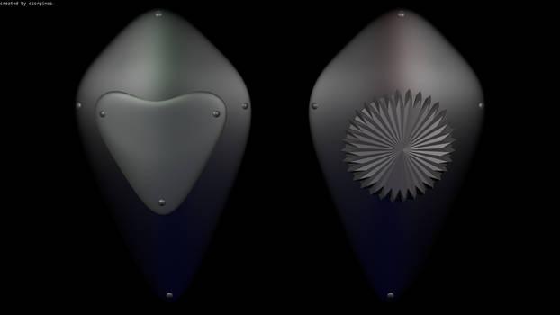 3D 010 - Shields