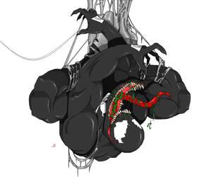 Venom by jedixvll