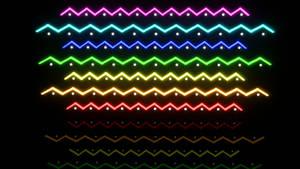 RainbowZigZag Stage download!