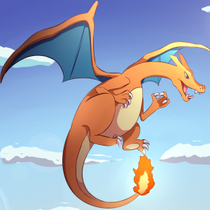 CharizardCharChar's Profile Picture