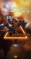 Granger- Doomsday Terminator