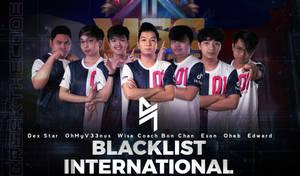 Blacklist International (MplS7 Champ)