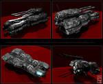 DC-MBHT -- DEVOURER MK.II