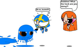 PPGs Ep. Bubbles the Blue