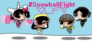 #SnowballFight [GIFT]
